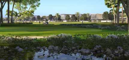 Golf Place by Emaar